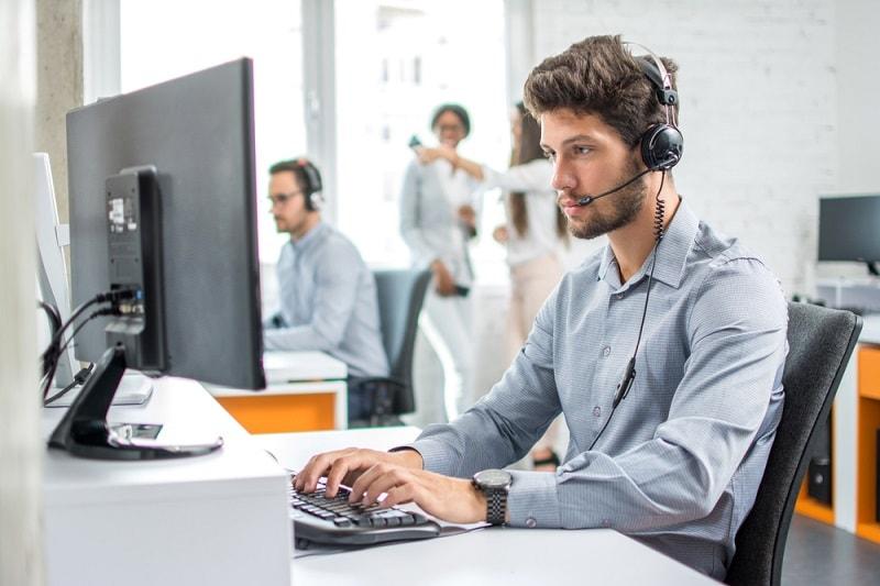 desktop and server support